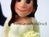 cake topper di Eliana e Roberto