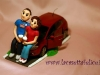 cake topper compleanno