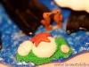 cake tops subacquei
