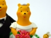 cake topper winnie the pooh