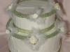 torta portabuste piumata 00