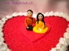 Torta finta San Valentino 01