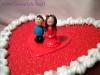 Torta finta San Valentino 02