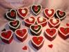 Torta finta San Valentino 06