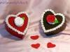 Torta finta San Valentino 07