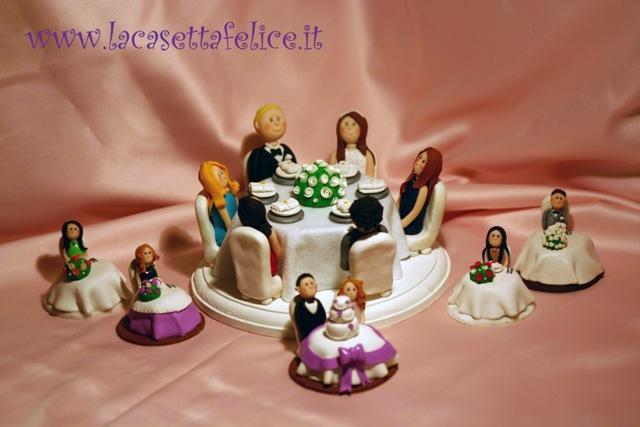Segnaposti Matrimonio Natalizio : Segnaposto originali per matrimonio wn regardsdefemmes